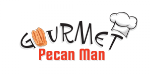 Gourmet Pecan Man from South Carolina