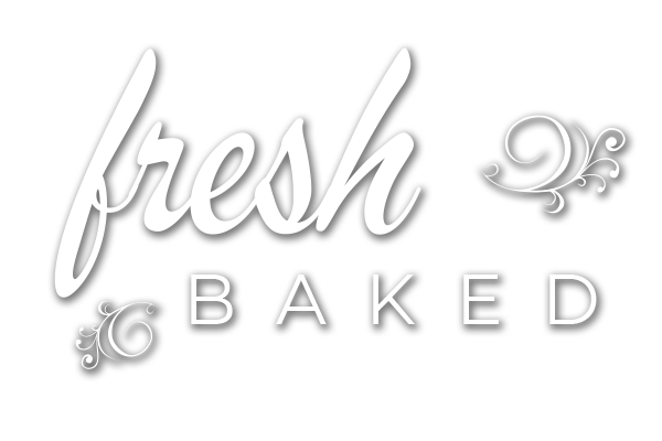 fresh baked in our south carolina kitchen